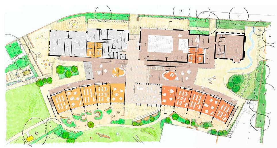 Architype Highgate Junior School The Uk S Leading