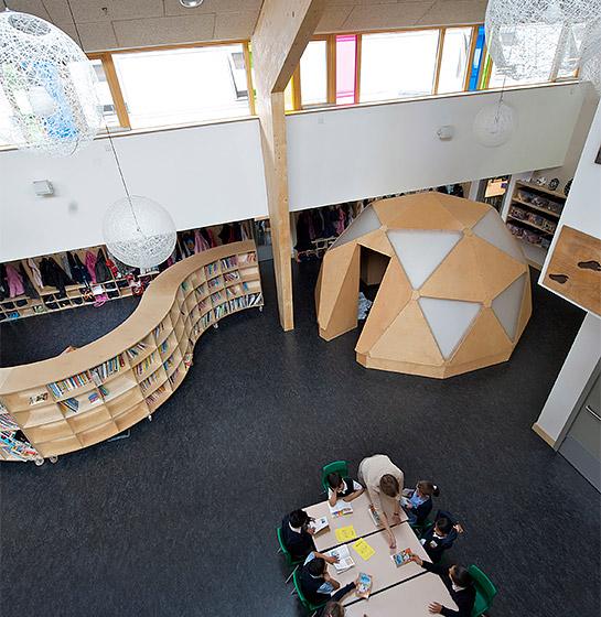 St Lukes CE Primary School Wolverhampton