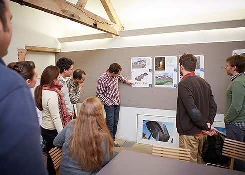 Architype / Working With Us / The UK's Leading Passivhaus, Sustainable  Architects